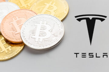 Tesla purchased 1.5B worth of bitcoin to divert the public's attention from its recent clash with Chinese authorities