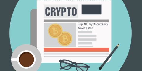 top crypto news and blog sites