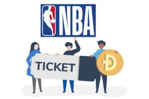 DOGE now accepted as payment for NBA tickets