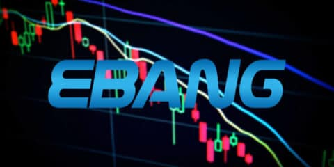 Ebang launches own crypto exchange