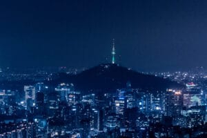 OKEx shuts down office in South Korea