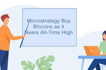 Microstrategy buy bitcoins as it nears all-time high