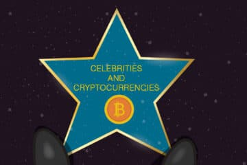 celebrities and cryptos