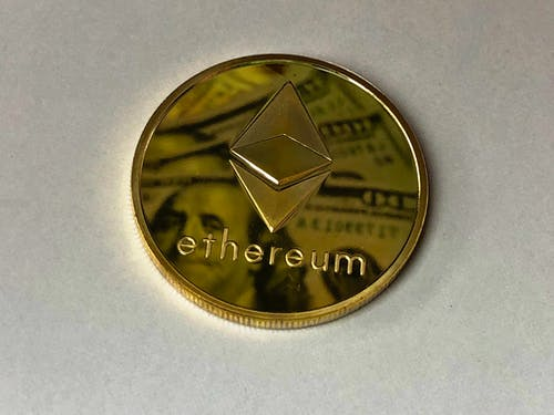 Ethereum records new all-time high