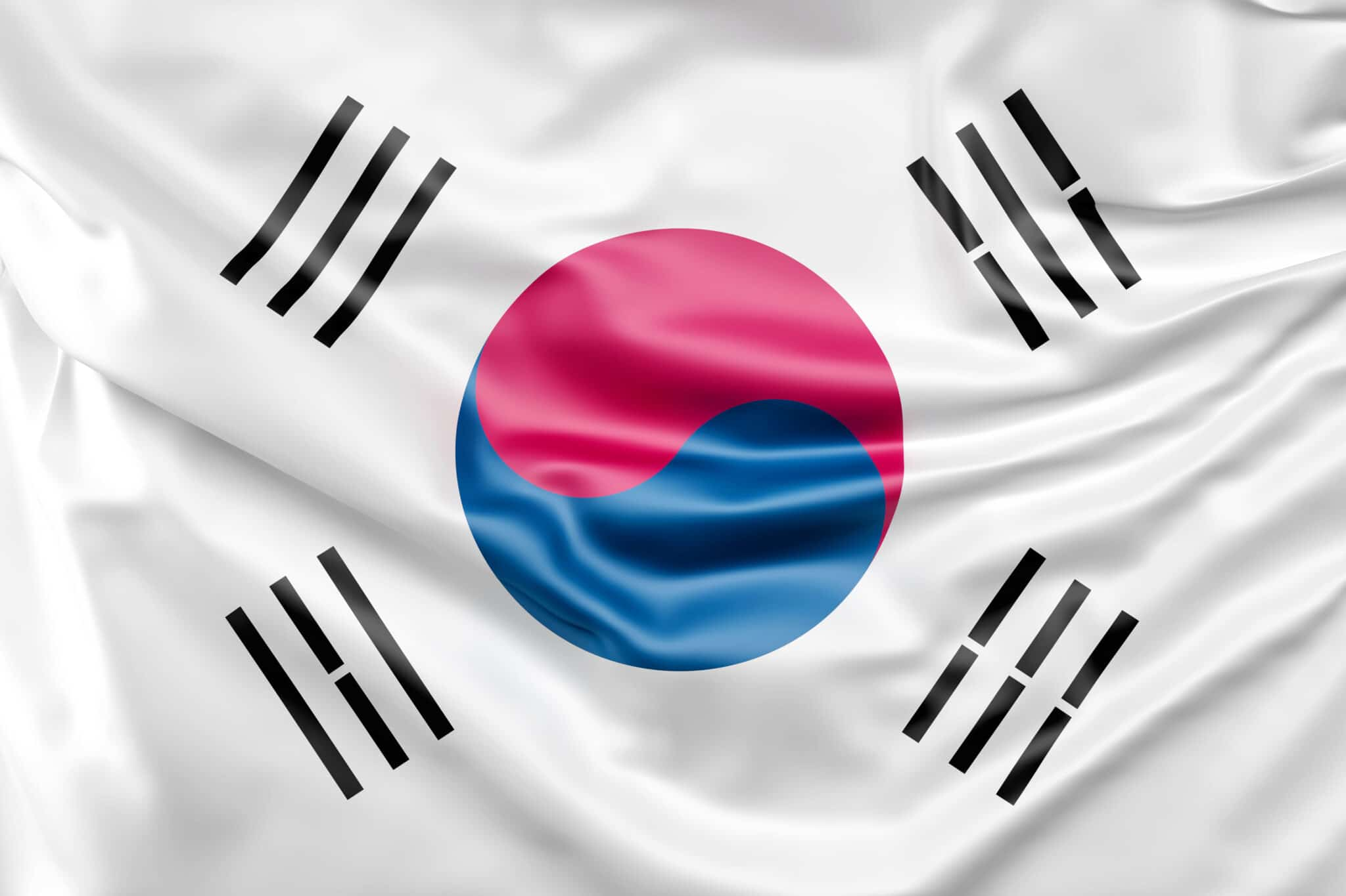 South Korea sells confiscated bitcoins