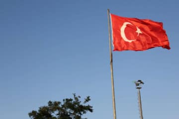 Turkey bans crypto payments resulting to price dip of crypto assets