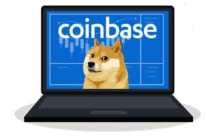 Coinbase to list DOGE, altcoin price surges