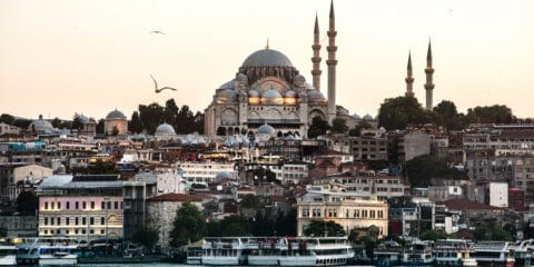 Turkey include crypto exchanges in AML list