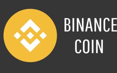 Binance coin the newest altcoin favorite