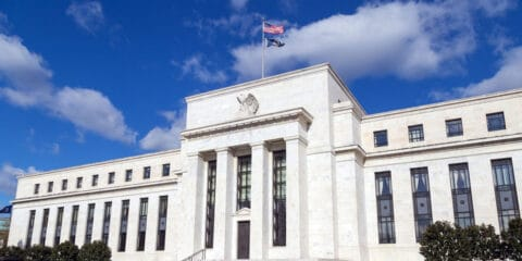 Bitcoin price dropped after a hawkish comment from the US Fed