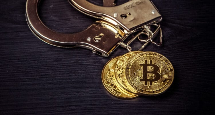 Chinese authorities arrested 1,100 suspects in crypto-related laundering
