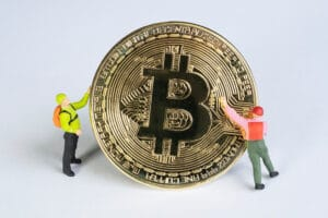 different types and methods of cryptocurrency mining