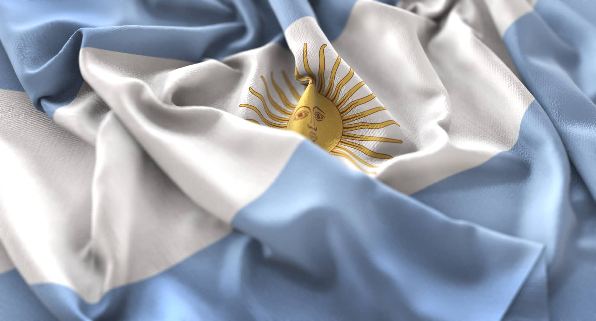 lawmaker in Argentina proposed Crypto Salary Bill