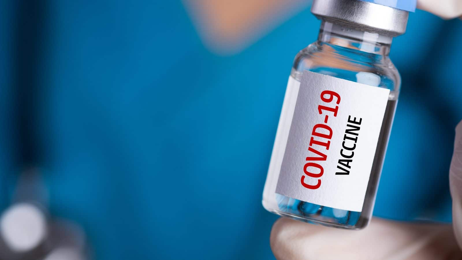 COVID 19 vaccines and fake certificates now sold on the darknet