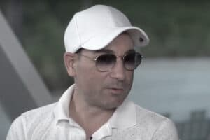 Ethereum co-founder Anthony Di Iorio sells his company Decentral and cut ties with crypto