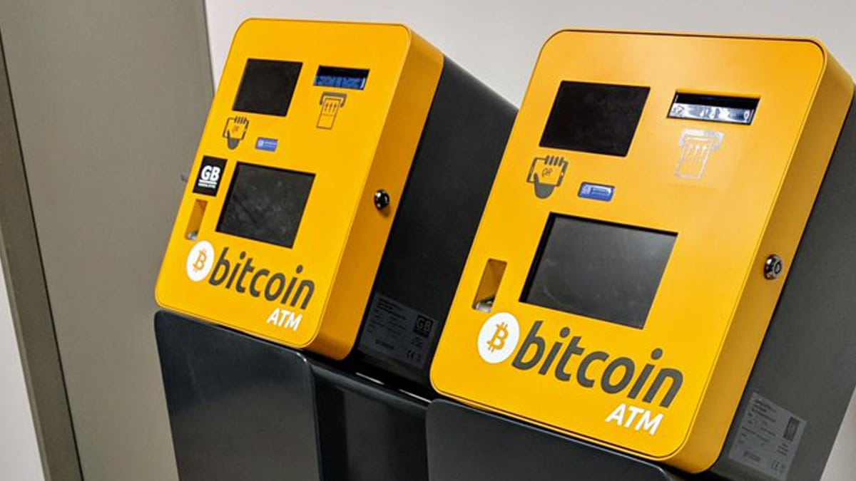 """Bitcoin ATM operators created a coalition called Cryptocurrency Compliance Cooperative (""""CCC"""")"""