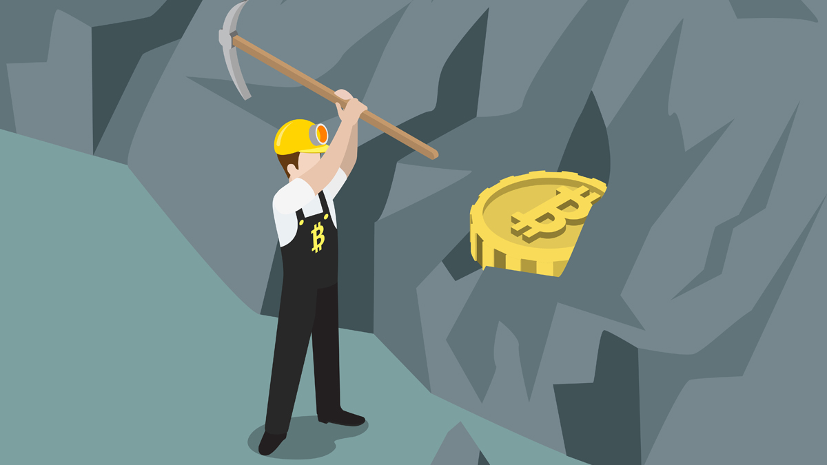bitcoin mining difficulty increases by 7.3% after recent adjustment