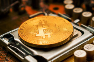 Bitcoin mining difficulty increases but adjustment followed