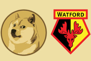 Watford F.C. players will wear Dogecoin shirts in the upcoming Premier League season