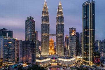 Malaysia orders Binance to shut down all operations in the country