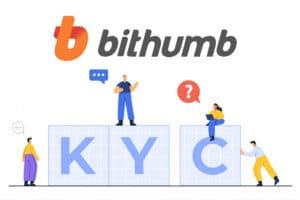 Bithumb implements mandatory phone-based KYC for non-Korean users