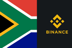 Binance stated to South African regulators that exchange of crypto is under its control