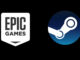 Epic Games now accepts blockchain-based apps while Steam banned them