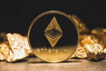 Ethereum records newest all-time high