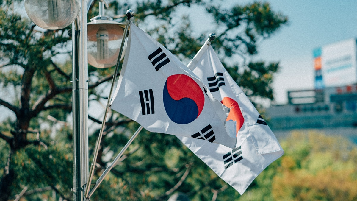 no more delays for South Korea's implementation of crypto tax law